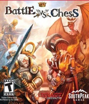Battle Chess: Game of Kings til PC