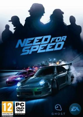 Need for Speed til PC
