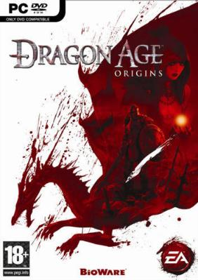 Dragon Age: Origins til PC