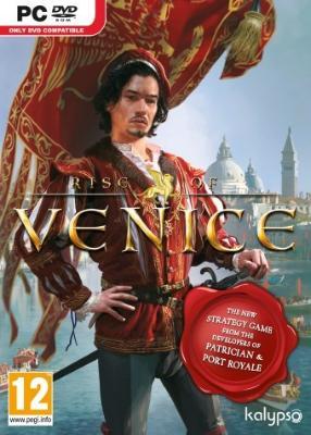 Rise of Venice til PC