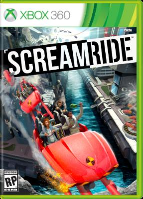 ScreamRide til Xbox 360