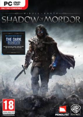 Middle-earth: Shadow of Mordor til PC