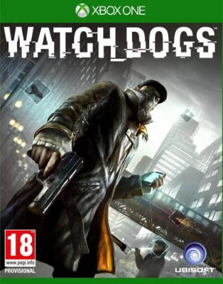 Watch Dogs til Xbox One