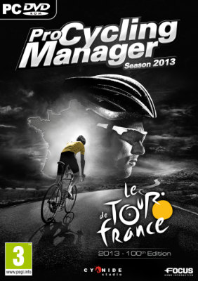 Pro Cycling Manager 2013 til PC