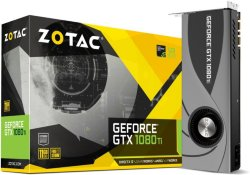 Nvidia Zotac GeForce GTX 1080 Ti Blower