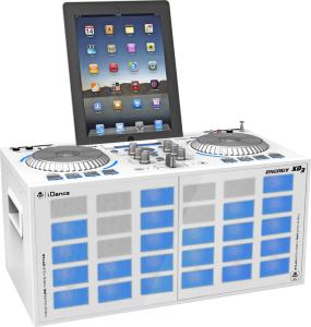 Deltaco iDance Party Speaker XD-3