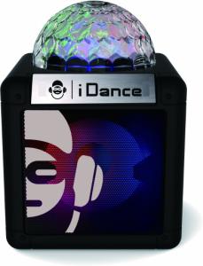 Deltaco iDance Cube Nano