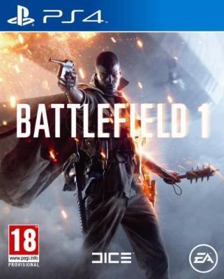 Battlefield 1 til Playstation 4