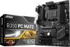 MSI B350 PC MATE
