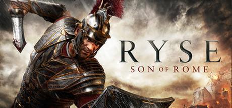 Ryse: Son of Rome til PC