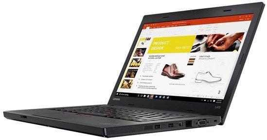 Lenovo ThinkPad L470 (20J50018PB)