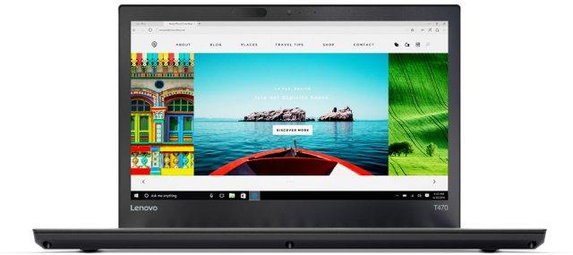 Lenovo ThinkPad T470s (20HF0000UK)