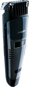 Philips Beardtrimmer Series 7000 Vacuum Trimmer (QT4050)