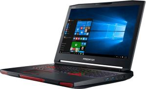 Acer Predator GX-791 (NH.Q1EED.001)