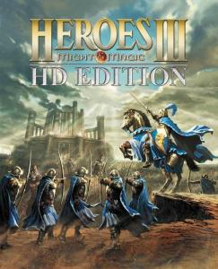 Heroes of Might & Magic III – HD Edition