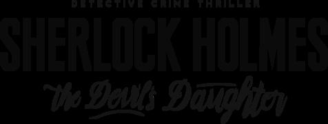 Sherlock Holmes: The Devil's Daughter til PC