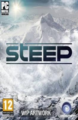 Steep til PC