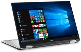 Dell XPS 13 9365 (633CD)