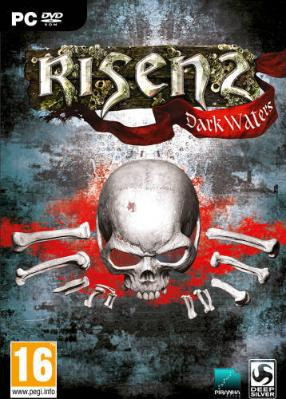Risen 2: Dark Waters til PC