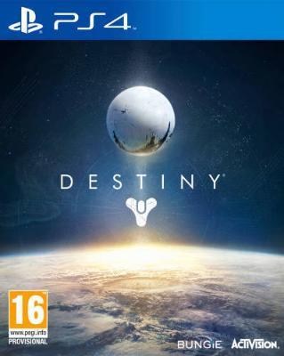 Destiny til Playstation 4