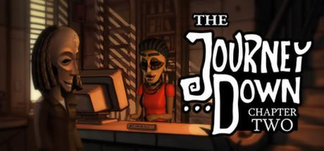 The Journey Down: Chapter Two til PC