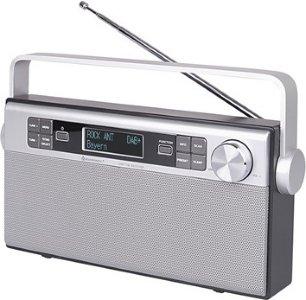 Soundmaster DAB650SI
