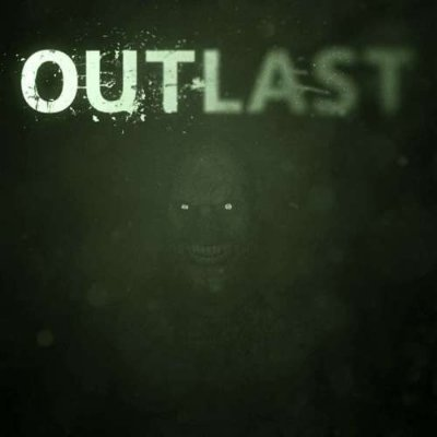 Outlast 2 til Playstation 4