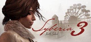 Syberia III til Playstation 4