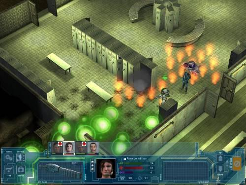 UFO: Extraterrestrials til PC