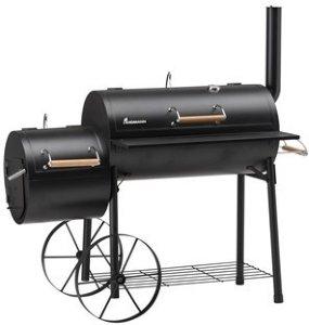 Landmann Tennessee 300 Barbecue Smoker