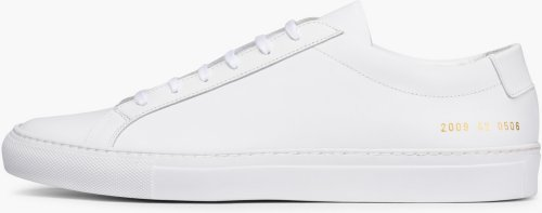 Common Projects Original Achilles Low (Herre)