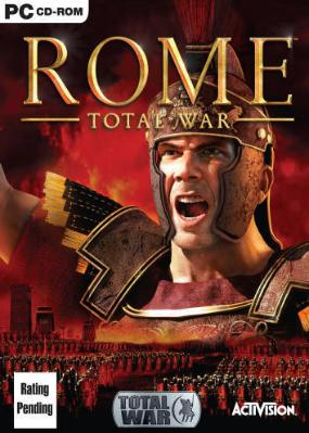 Rome: Total War til PC