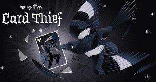 Card Thief til iPad