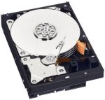 Western Digital Blue 3TB