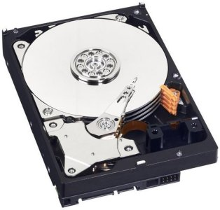 Western Digital Blue 4TB