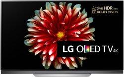 LG OLED65E7V