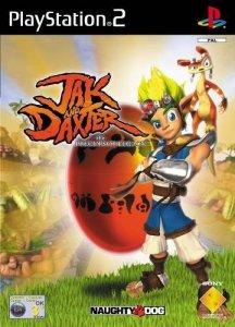 Jak And Daxter: The Precursor Legacy til PlayStation 2