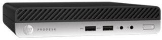 HP ProDesk 400 G3 Desktop Mini (1EX82EA)