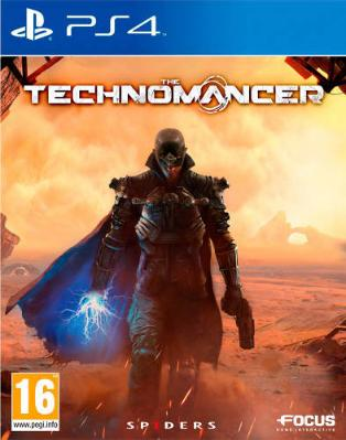 The Technomancer til Playstation 4