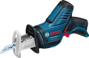Bosch GSA 12V-14 (2x2,5Ah)