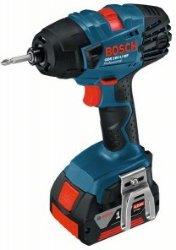Bosch GDR 18 V-LI MF (2x4,0Ah)