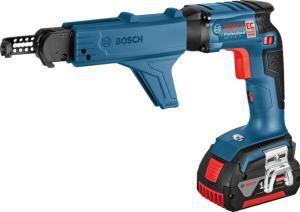 Bosch GSR 18 V-EC TE (2x4,0Ah)