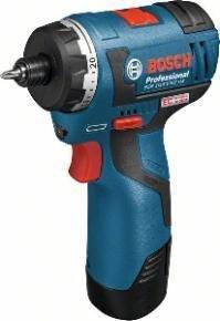 Bosch GSR 12V-20 HX (Uten batteri)