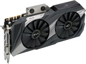 Asus GeForce GTX 1080 Ti ROG Poseidon Platinum Edition