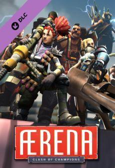 AERENA: Masters Edition til PC