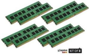 Kingston DDR4 2400MHz ECC Reg 32GB