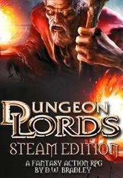 Dungeon Lords til PC