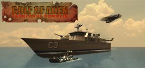 Gulf of Aden: Task Force Somalia