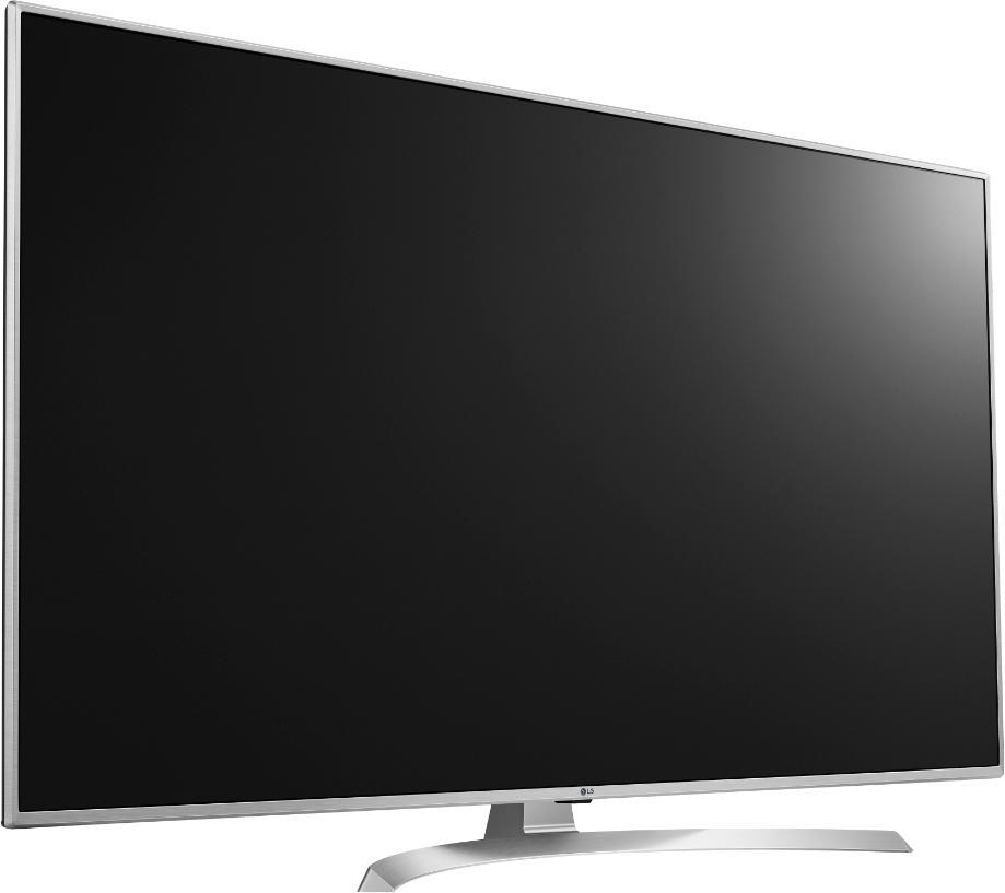 Best pris på LG 55UJ701V - Se priser før kjøp i Prisguiden