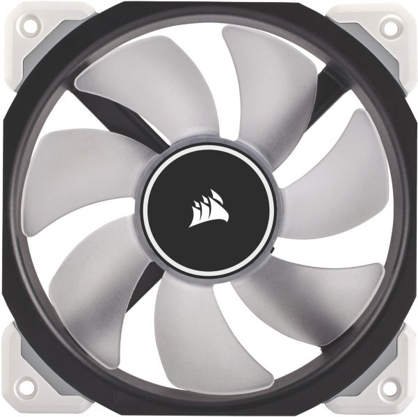 Corsair ML120 Pro LED PWM (Hvit)